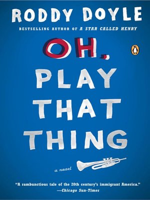 cover image of Oh, Play That Thing