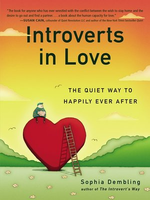 cover image of Introverts in Love