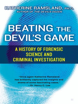 cover image of Beating the Devil's Game