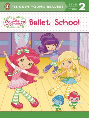 cover image of Ballet School