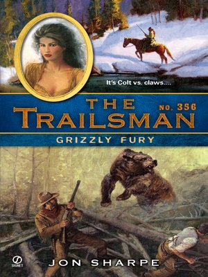 cover image of Grizzly Fury