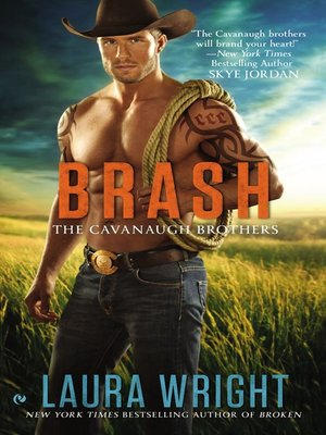 cover image of Brash