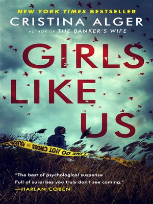 cover image of Girls Like Us