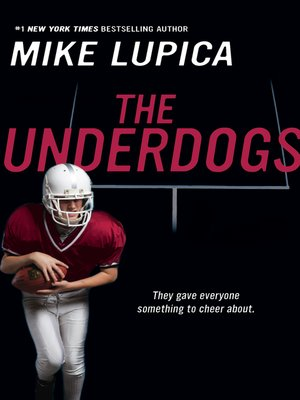 cover image of The Underdogs