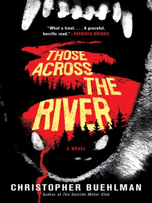 cover image of Those Across the River