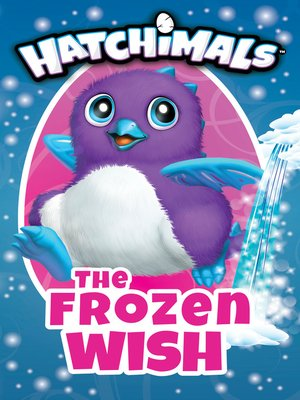 cover image of The Frozen Wish