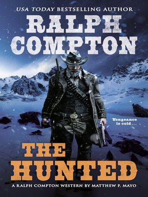 cover image of The Hunted