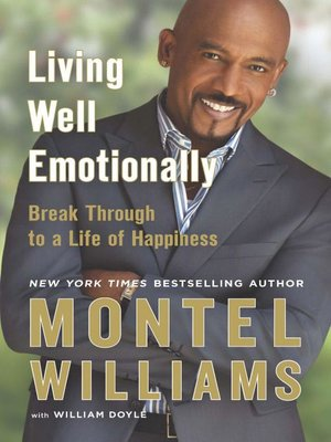 cover image of Living Well Emotionally