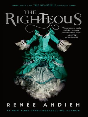 cover image of The Righteous