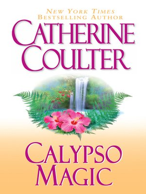 cover image of Calypso Magic