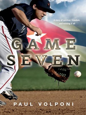 cover image of Game Seven