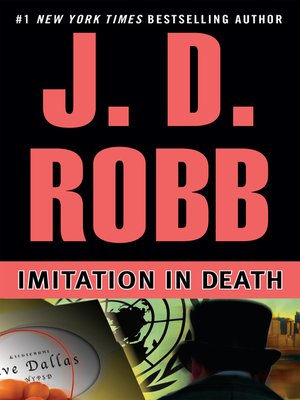 cover image of Imitation in Death