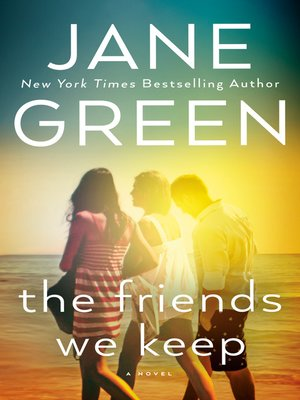 cover image of The Friends We Keep