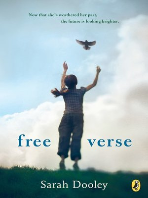 cover image of Free Verse