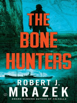 cover image of The Bone Hunters