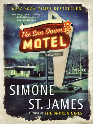 cover image of The Sun Down Motel