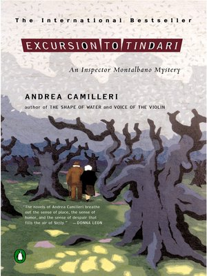 cover image of Excursion to Tindari