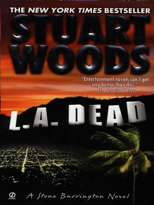 cover image of L.A. Dead