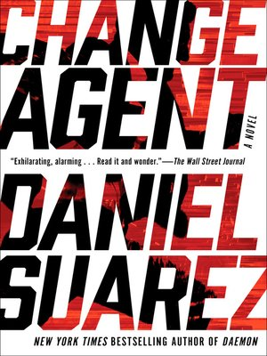 cover image of Change Agent