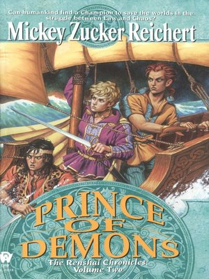 cover image of Prince of Demons