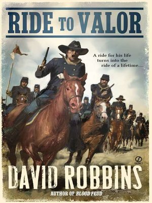 cover image of Ride to Valor