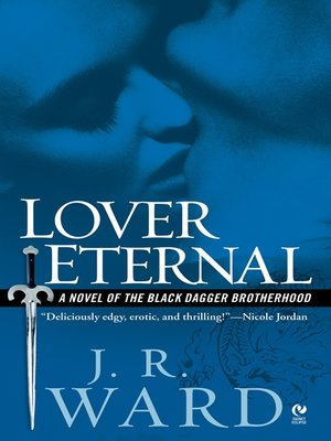 cover image of Lover Eternal