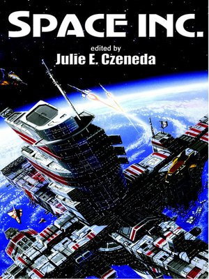 cover image of Space, Inc