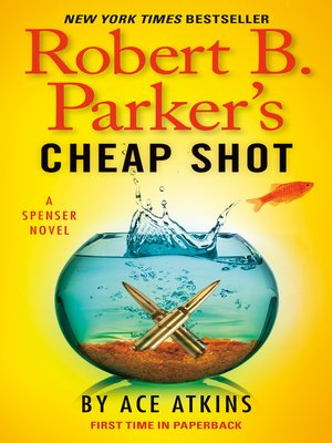 cover image of Cheap Shot