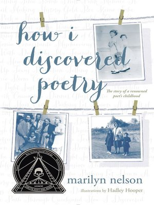 cover image of How I Discovered Poetry