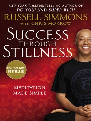 cover image of Success Through Stillness