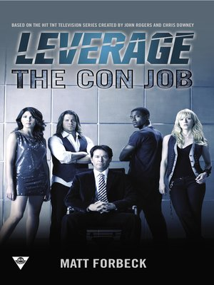 cover image of The Con Job