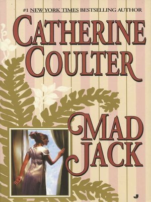 cover image of Mad Jack