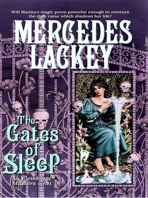 cover image of The Gates of Sleep