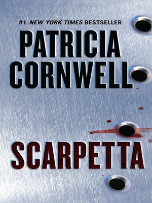 cover image of Scarpetta