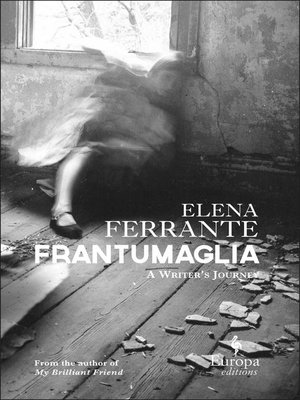 cover image of Frantumaglia