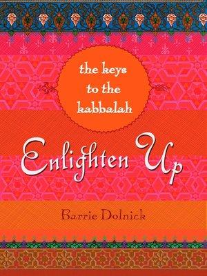 cover image of Enlighten Up