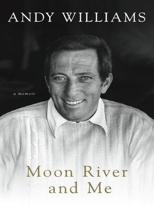 cover image of Moon River and Me