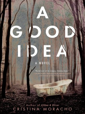cover image of A Good Idea