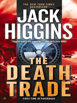 cover image of The Death Trade