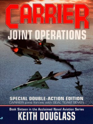 cover image of Joint Operations