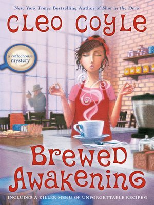 cover image of Brewed Awakening