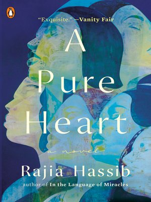 cover image of A Pure Heart