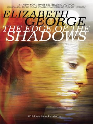 cover image of The Edge of the Shadows