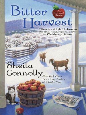 cover image of Bitter Harvest