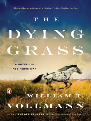 cover image of The Dying Grass
