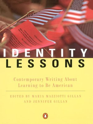 cover image of Identity Lessons