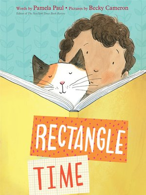 cover image of Rectangle Time