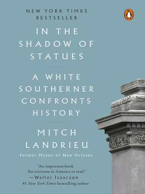 cover image of In the Shadow of Statues