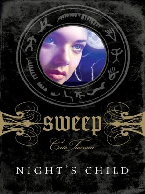 cover image of Night's Child