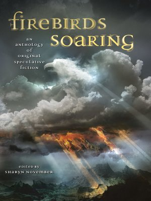 cover image of Firebirds Soaring